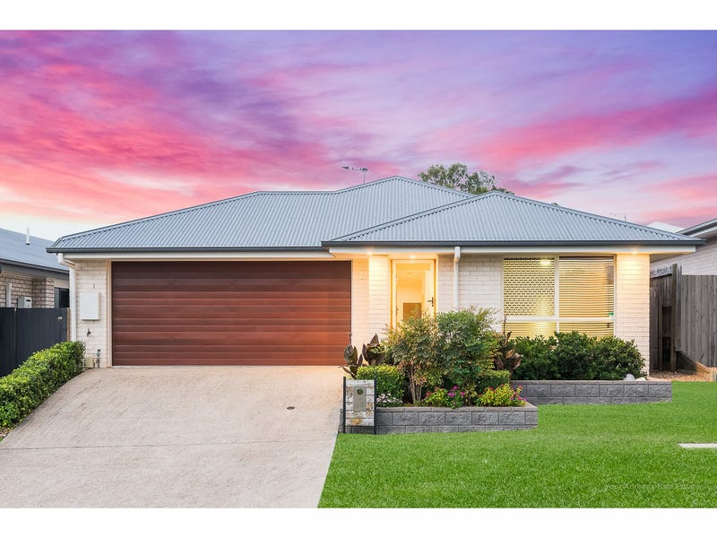 30 Malachite Drive, Logan Reserve, Qld 4133