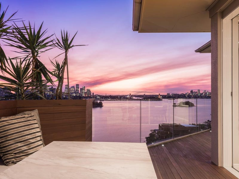 null, Point Piper