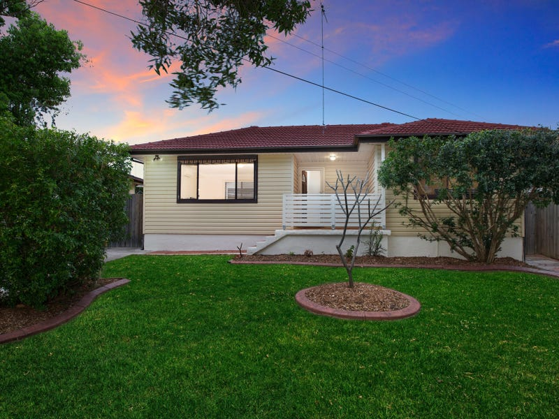 9 Marnpar Road, Seven Hills, NSW 2147