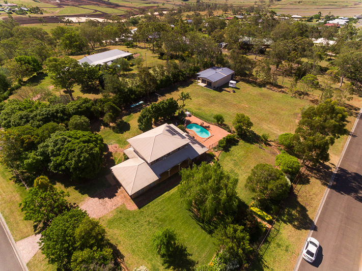 19 Dhal Street Cotswold Hills Qld 4350 Property Details