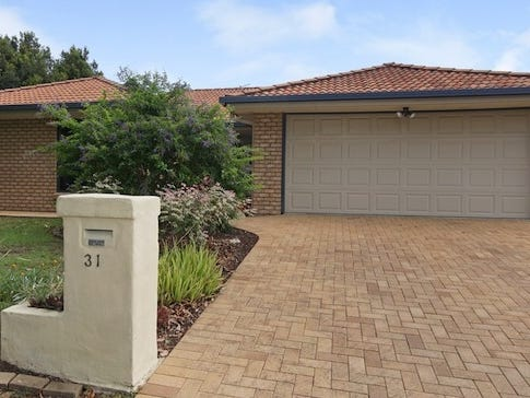 31 Simpson Way, Forest Lake, Qld 4078