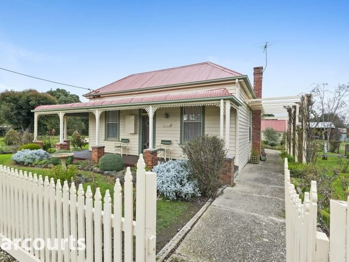 4140 Creswick - Newstead Road, Allendale
