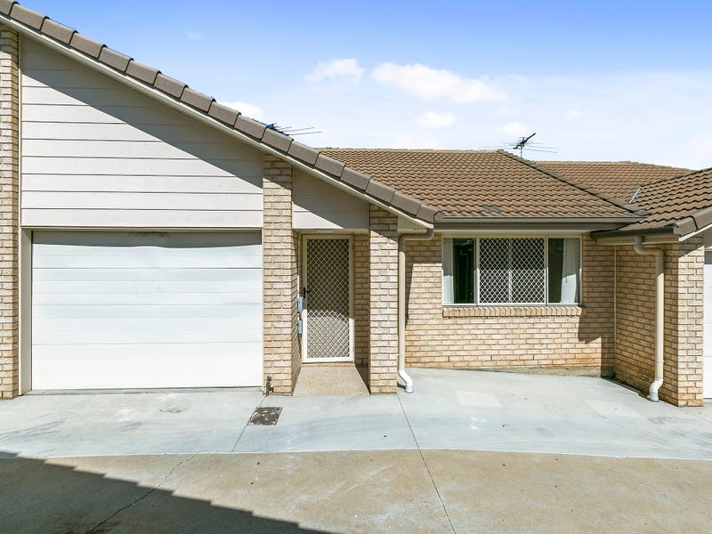 17/8 Rosegum Place, Redbank Plains