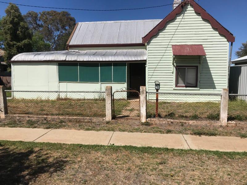 50 Ferrier Street, Lockhart, NSW 2656