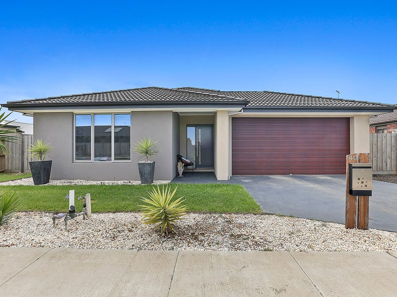 40 Whitecliff Way, Armstrong Creek, Vic 3217