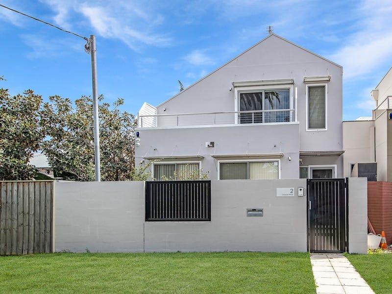 2 Chaucer Street, Hamilton, NSW 2303