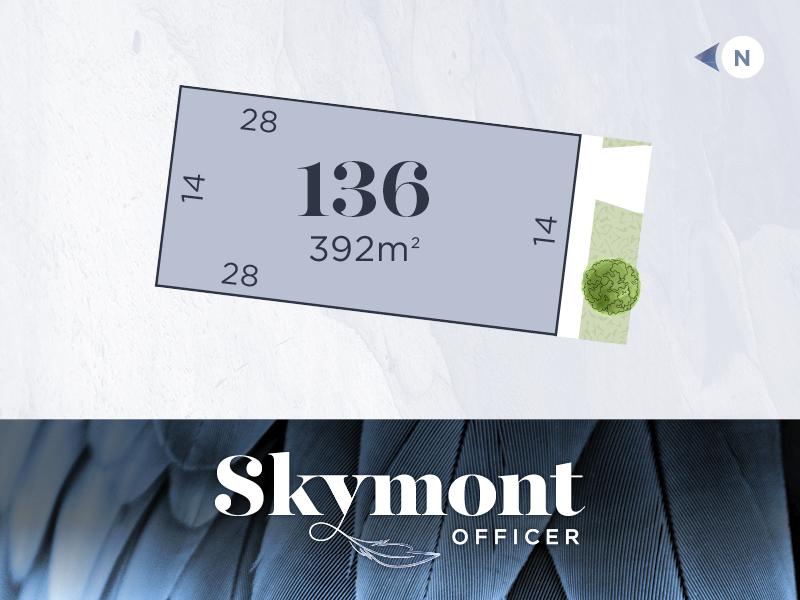 Lot 136 Sutton Way, Officer