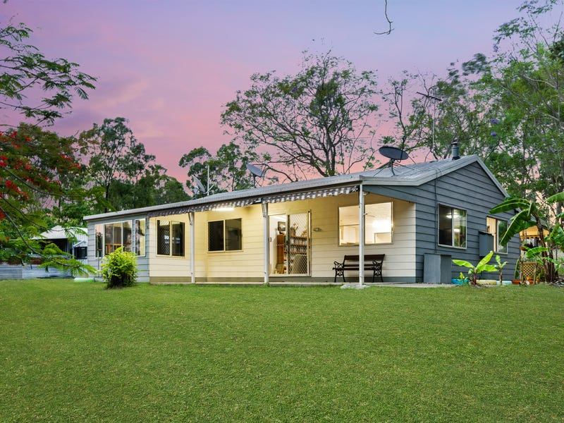 46 Fryers Road, Hervey Range, Qld 4817