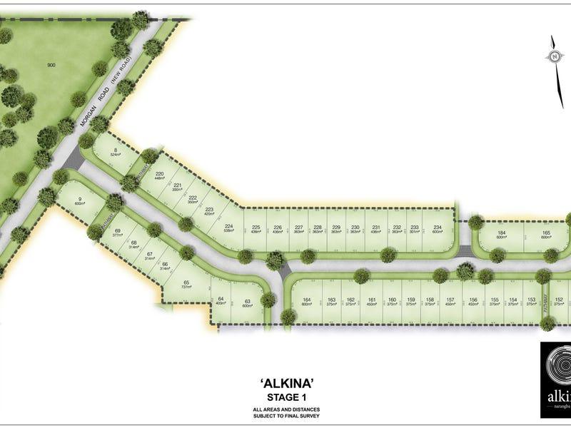 Lot 156, Alkina Estate, Narangba