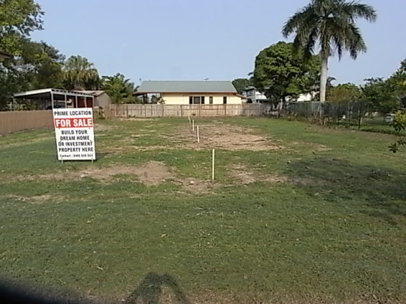 Lot 358 , 25 Eleventh Ave, Railway Estate, Qld 4810