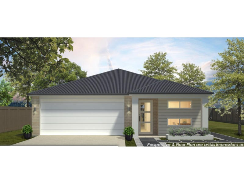 LOT 23 HUME STREET, Middle Ridge