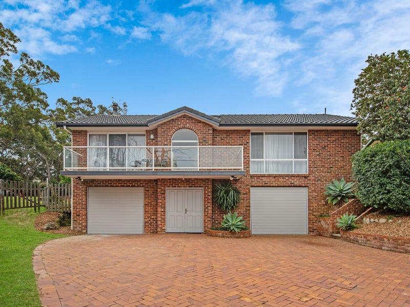 25 Honeyeater Place, Tingira Heights, NSW 2290