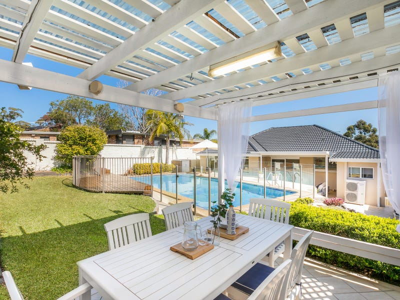 16 Banool Street, Kareela, NSW 2232