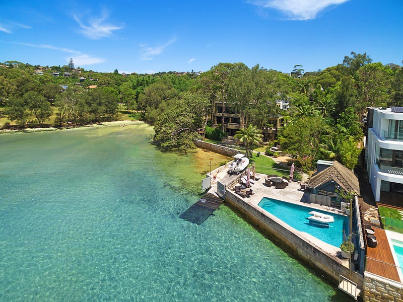1A Loch Maree Place Vaucluse NSW 2030