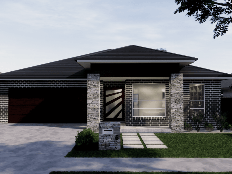 Lot 105 Bangaly Road Williow Point Estate, Tahmoor