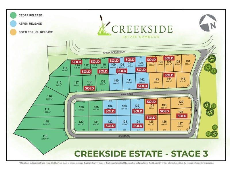 Creekside Circuit, Nambour
