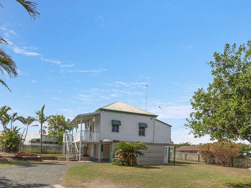7 Cross Street, Bundaberg East, Qld 4670