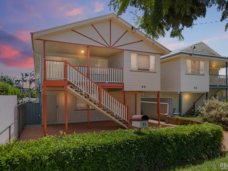 95 Whites Road, Manly West