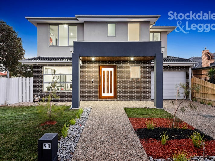 98 South Street Hadfield Vic 3046 Property Details