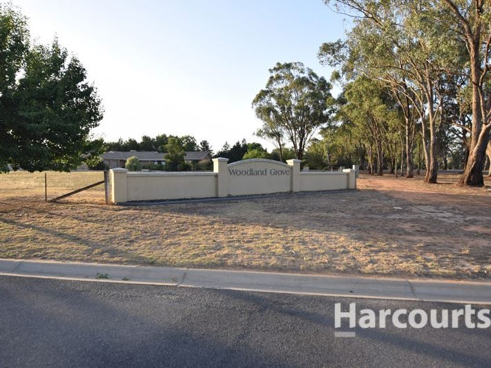 Lot 18 Woodland Grove, Waldara, Vic 3678
