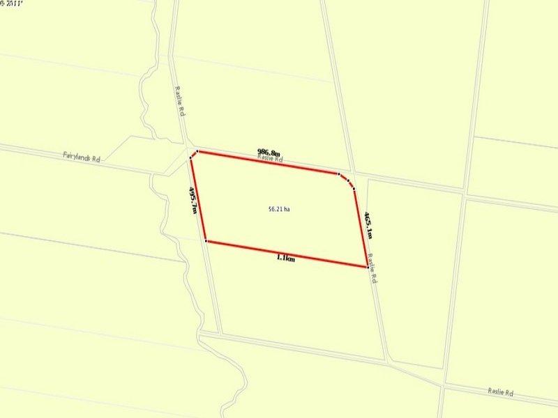 0 Raslie Road, Wallumbilla North, Qld 4428