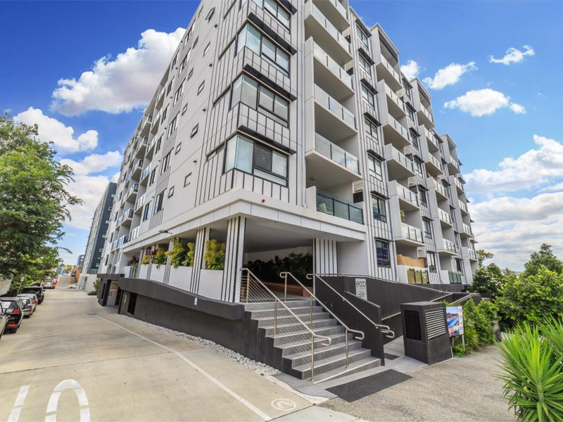 205/70 Victoria Street, West End, Qld 4101