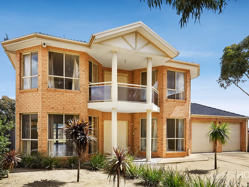 10 Springbank Court, Point Cook