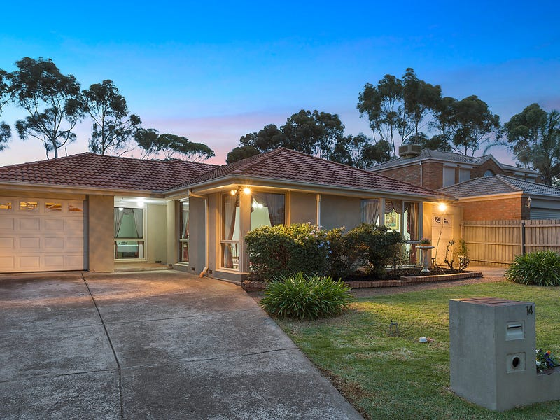14 Laguna Close, Keilor Lodge, Vic 3038