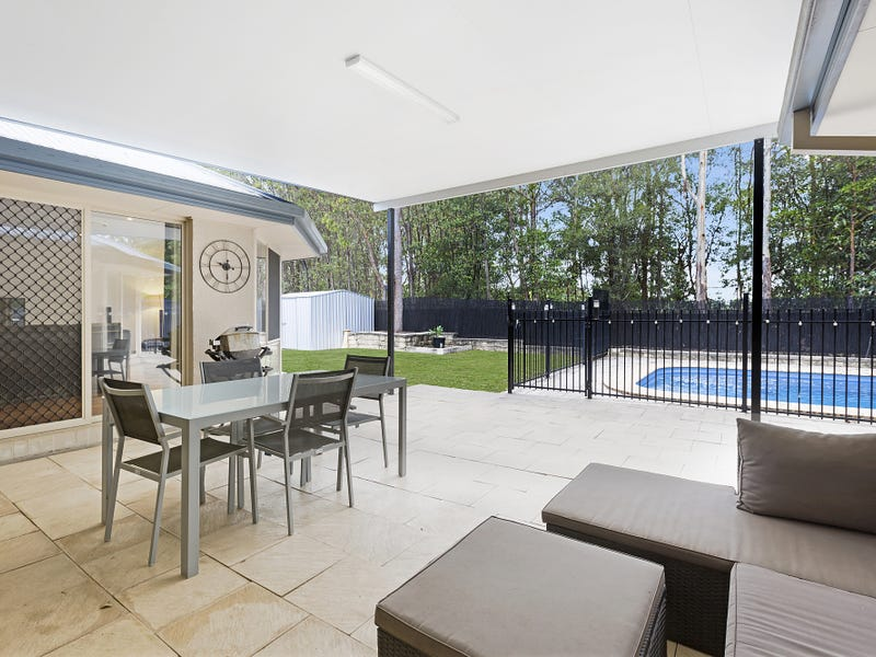 30 Whitfield Crescent, North Lakes, Qld 4509