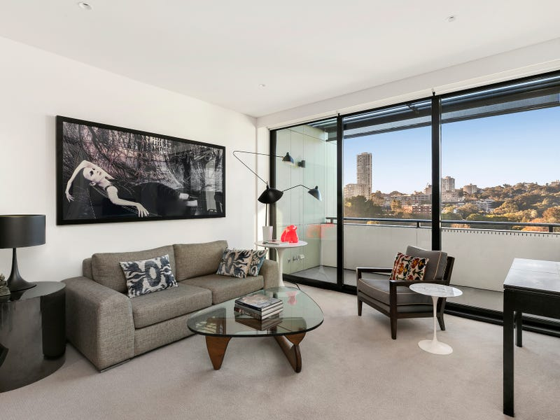 603/2 Neild Avenue, Darlinghurst