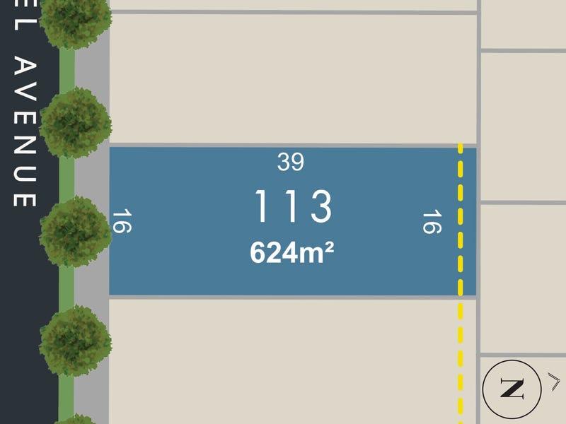 Lot 113, Sorrel Avenue, Bonshaw