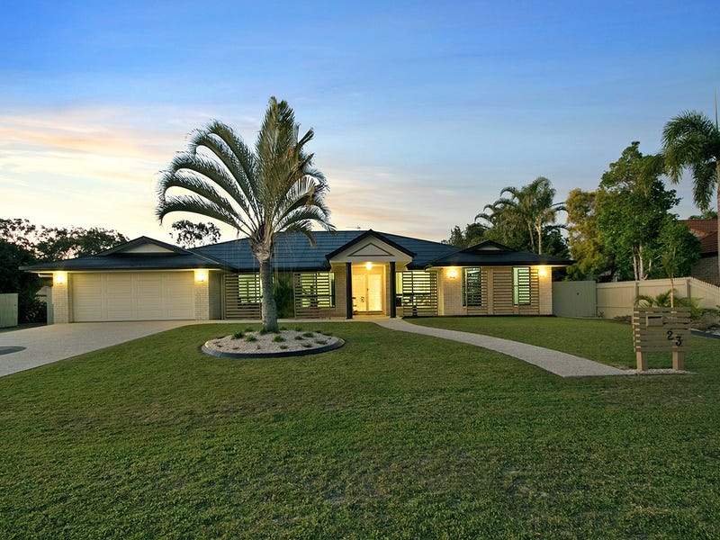 23 Rosewood Ave, Wondunna