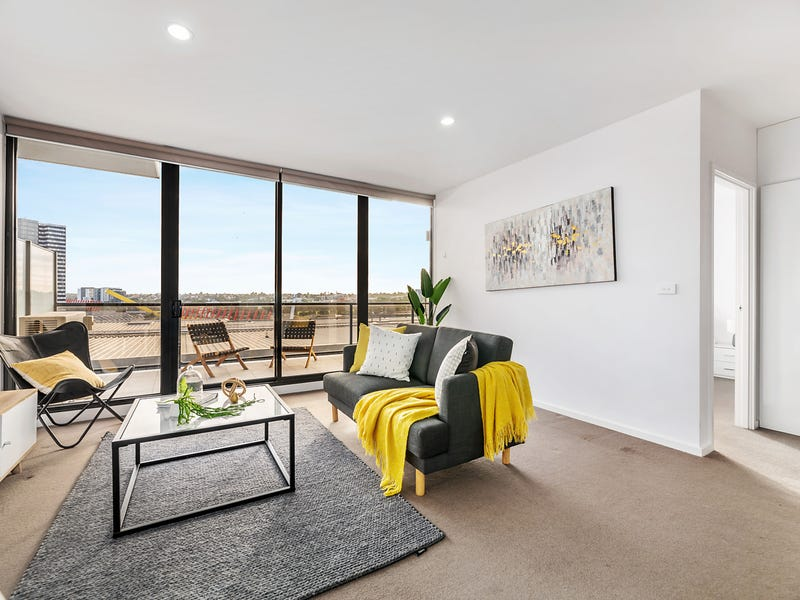 704/179 Boundary Road, North Melbourne