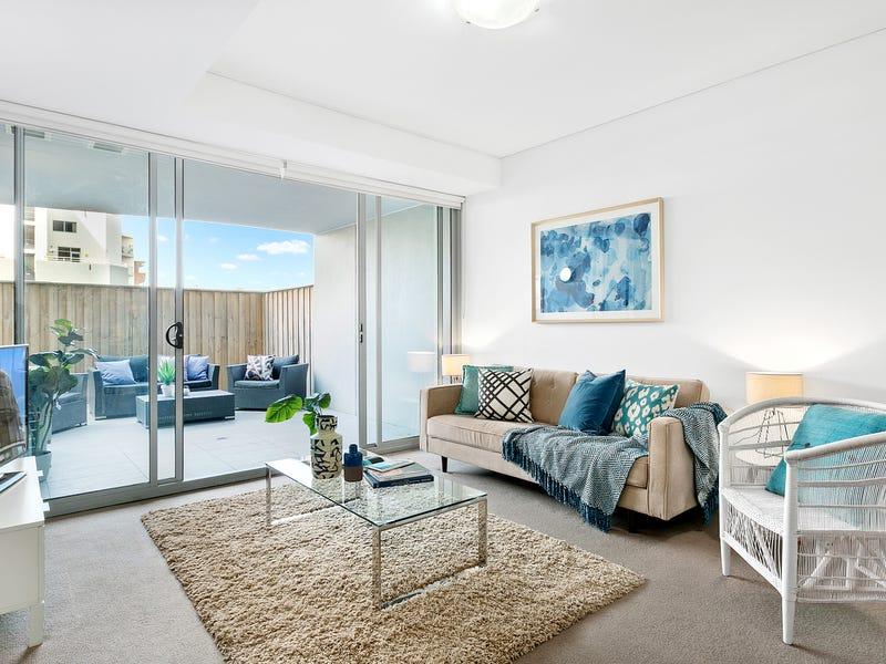 203/342-344 Bay Street, Brighton-Le-Sands, NSW 2216