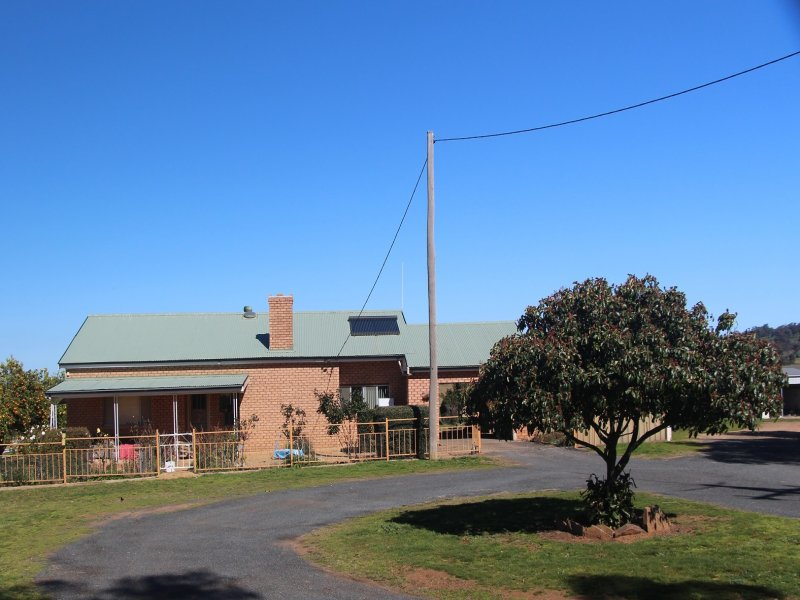 Address available on request, Grenfell, NSW 2810
