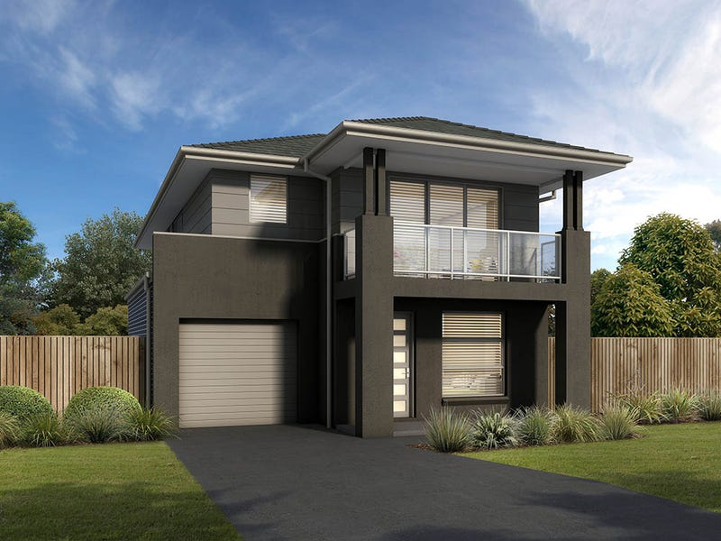Lot 3241 Dragoon Road, Edmondson Park