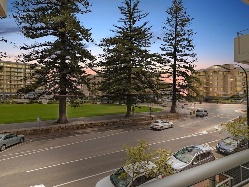 121/27 Colley Tce, Glenelg