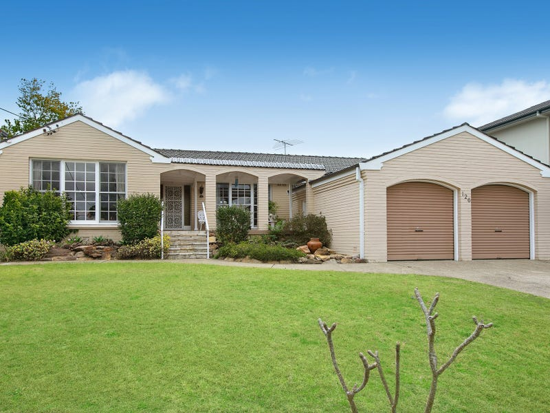 126 Collins Road, St Ives NSW 2075