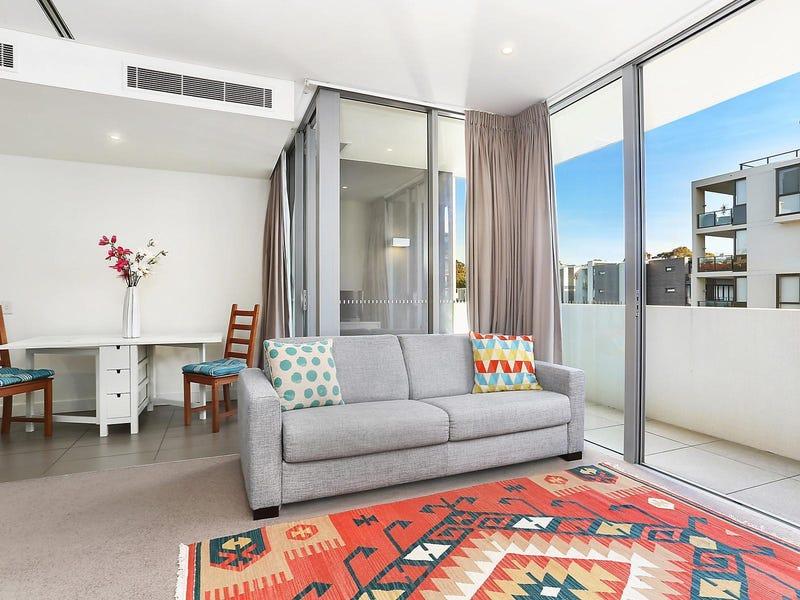 401/95 Ross Street, Forest Lodge