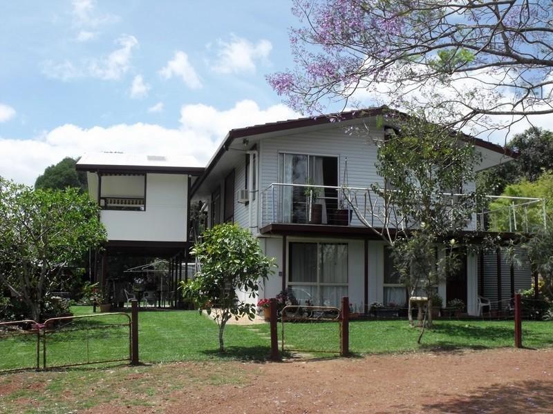 87 Tom Smith Drive, South Nanango, Qld 4615