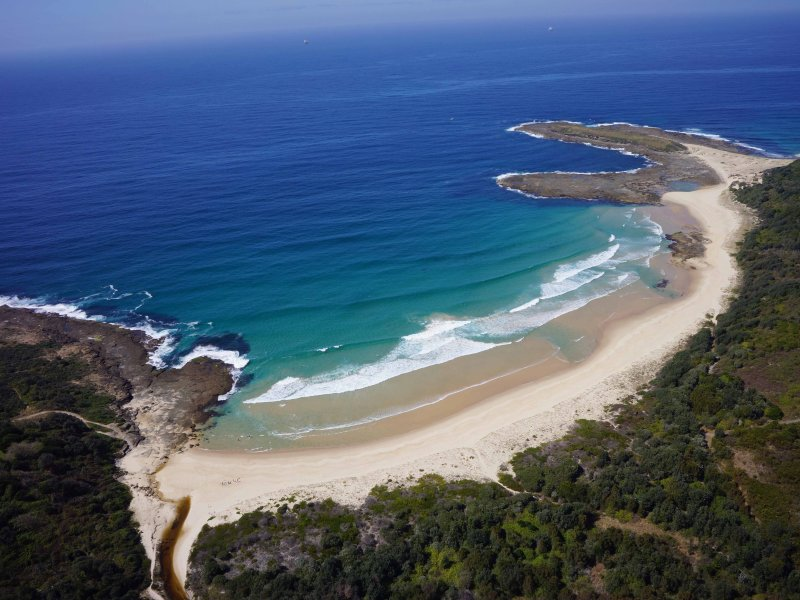 Lot 2120, Surfside Drive, Catherine Hill Bay