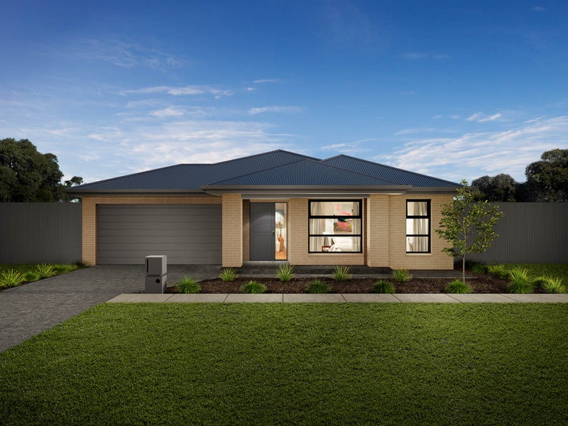 Lot 41 Isdell Place, Daintree Estate, West Wodonga