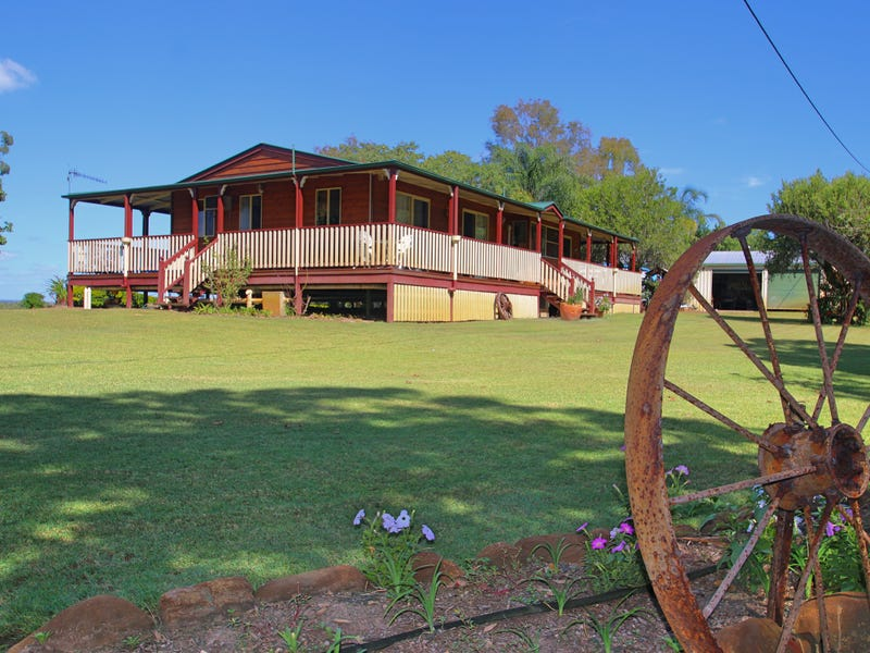 117 Golf Links Road, Monto, Qld 4630