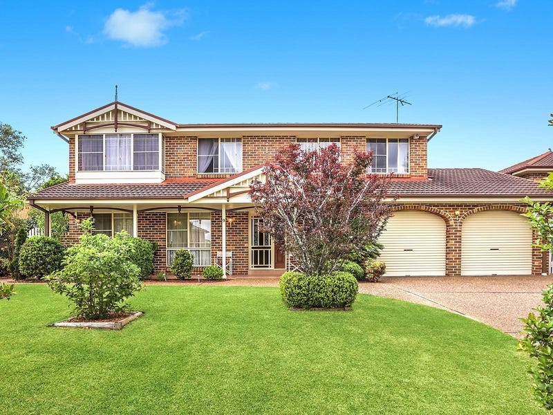 9 Scribbly Gum Close, Hornsby Heights