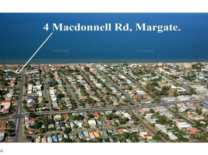 4 Macdonnell Road, Margate