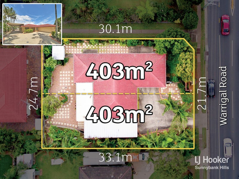 313 Warrigal Road, Eight Mile Plains