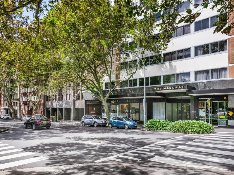 607/28 Macleay Street, Potts Point, NSW 2011