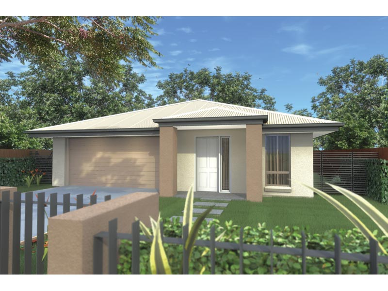 Lot 4 Langford Road, Airlie Beach