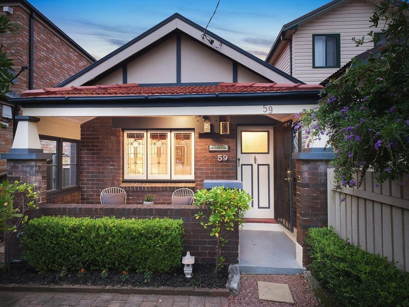 59 Grove Street, Earlwood, NSW 2206