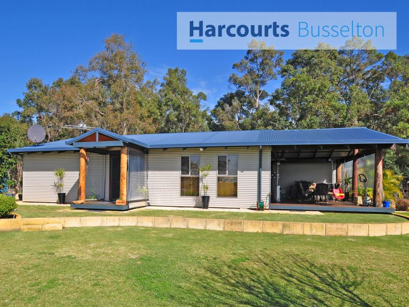 370 Hairpin Road, North Jindong, WA 6280